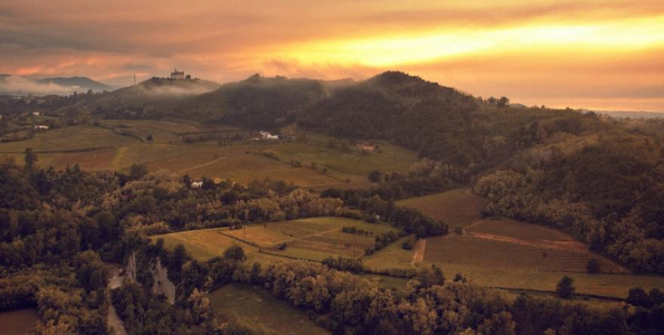 Journey to the hills where Gavi Docg is born